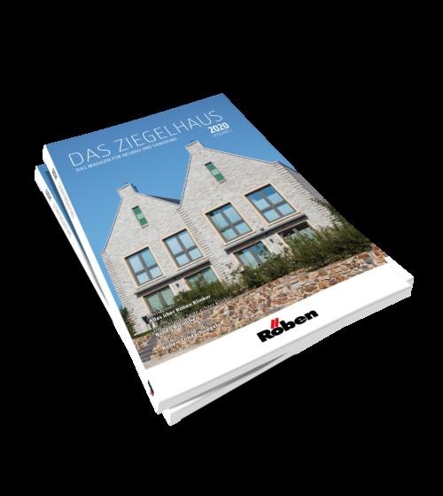 Magazin-Design für Produktkatalog