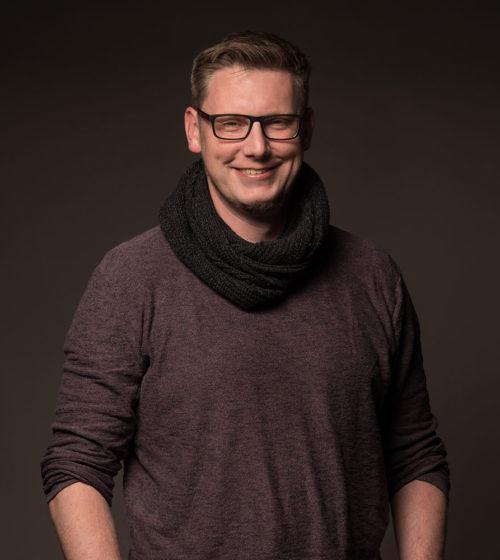 Edgar Nanninga