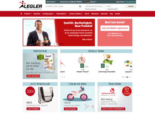 E-Commerce mit magento und PIM