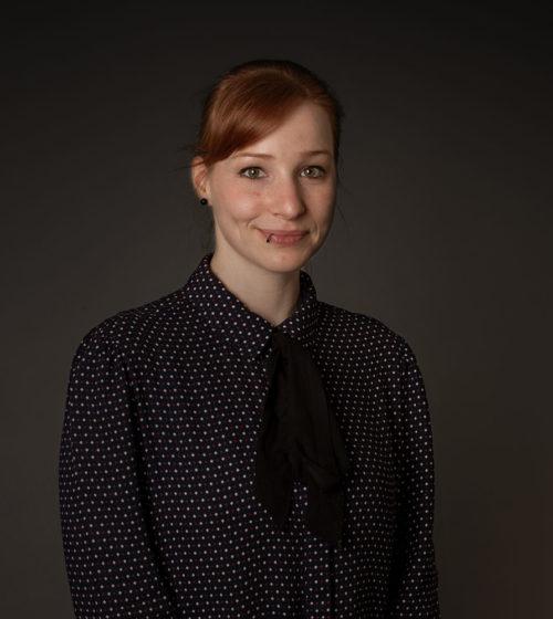 Anneke Schütte